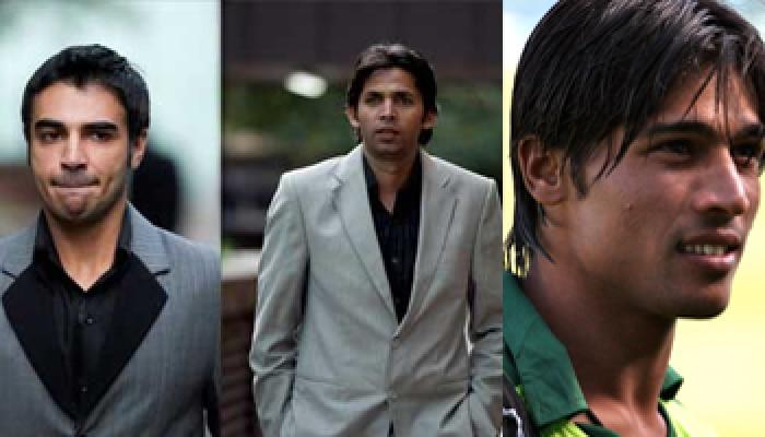 खेलने से पहले चरित्र की दृढता साबित करें आमिर, आसिफ, बट : मुख्य चयनकर्ता