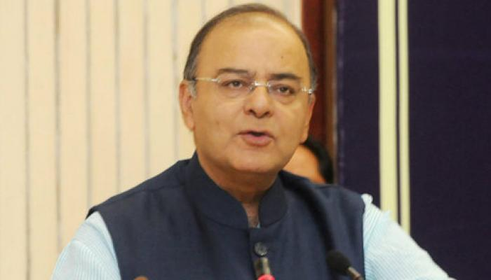 जी-20 बैठक में भारत उठाएगा मुद्रा अवमूल्यन का मुद्दा : जेटली
