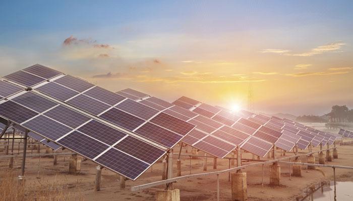 सौर ऊर्जा से बिजली उत्पादन में रूफ टॉप प्रणाली अपनायेंः केंद्र सरकार