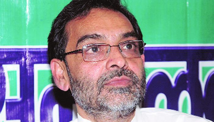 बिहार विधानसभा चुनाव 2015: सीट बंटवारे को लेकर NDA में कोई टकराव नहीं- उपेंद्र कुशवाहा