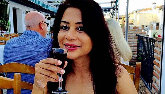 शीना मर्डर केस: इंद्राणी को वर्ली स्थित उनके घर ले गई पुलिस