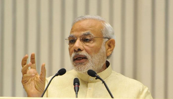 शासन में अंतरिक्ष तकनीकी के उपयोग पर बैठक को संबोधित करेंगे प्रधानमंत्री मोदी