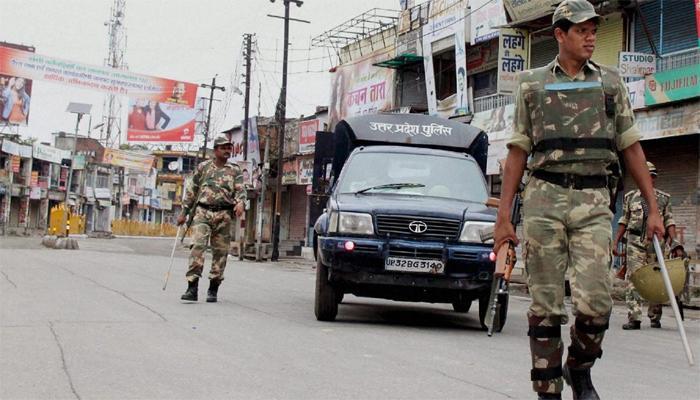 मुजफ्फरनगर दंगेः एसआईटी ने 503 मामलों में पूरी की जांच