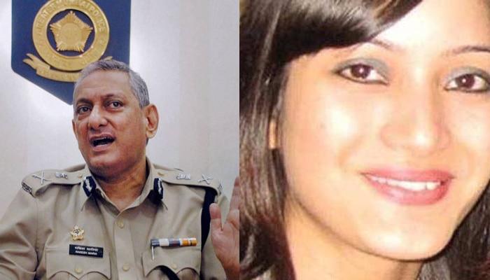 शीना बोरा हत्याकांड : मारिया को मुंबई पुलिस आयुक्त के पद से हटाया गया लेकिन जांच की मॉनिटरिंग करेंगे