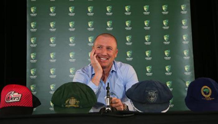 ऑस्ट्रेलिया के विकेटकीपर बल्लेबाज ब्रॉड हाडिन ने अंतरराष्ट्रीय क्रिकेट को कहा अलविदा