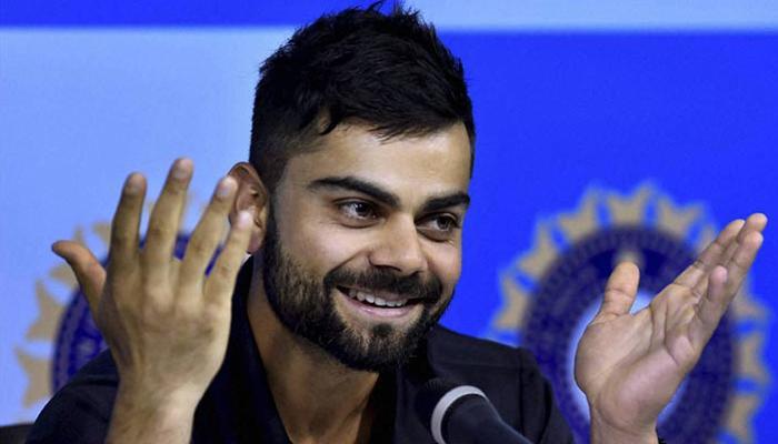 फिर से एक मजबूत 'टीम इंडिया' खड़ी करना चाहते हैं विराट कोहली