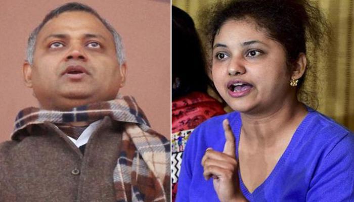 सोमनाथ भारती के खिलाफ पत्नी ने दर्ज करवाई FIR, पुलिस किसी भी वक्त गिरफ्तार कर सकती है
