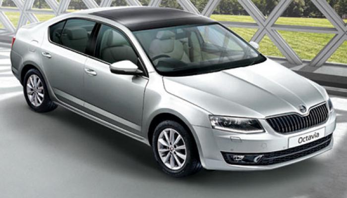 स्कोदा ने लॉन्च किया ऑक्टेविया कार का नया वर्जन, कीमत 15.75 लाख रुपये