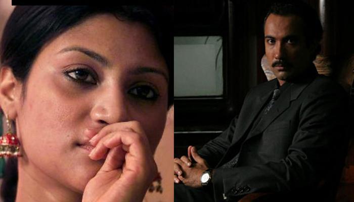 5 साल के शादीशुदा जीवन के बाद कोंकणा और रणवीर ने अलग होने की घोषणा की
