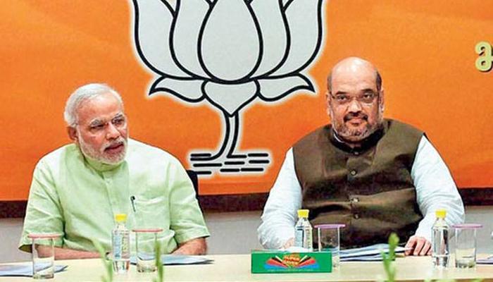 बिहार चुनाव: बीजेपी की केंद्रीय चुनाव समिति की बैठक आज, उम्मीदवारों के चयन पर होगा फैसला