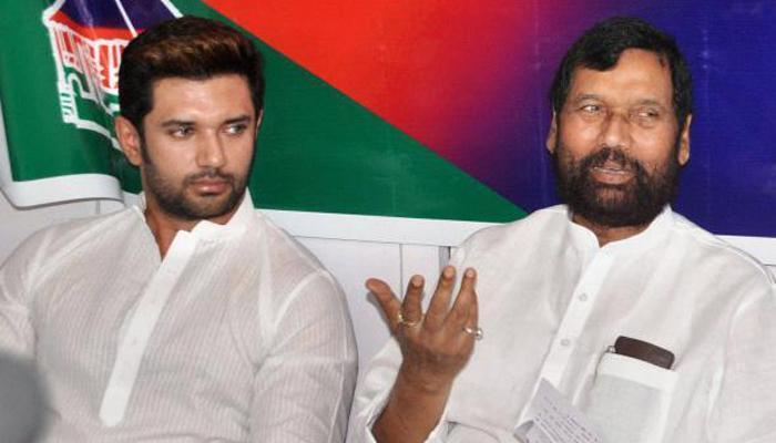 बिहार चुनावः चिराग बोले एनडीए में कोई नाराजगी नहीं, सीटों की संख्या से हैरानी जरूर