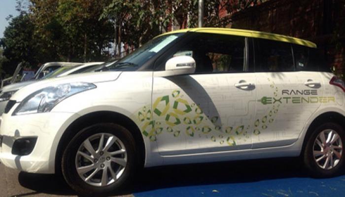 मारुती सुजुकी जल्द लाएगी हाईब्रिड कार, माइलेज होगा 48.2 किमी/लीटर