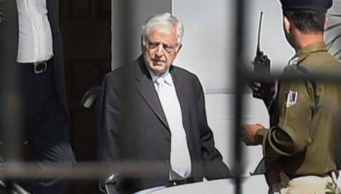 जम्मू-कश्मीर HC ने गौमांस मामला में राज्य सरकार को नोटिस दिया
