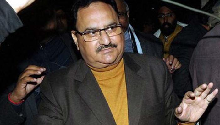 बिहार चुनावः बीजेपी ने घोषित किये 43 उम्मीदवार