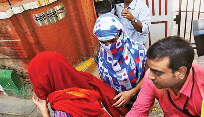 दो नेपाली महिलाओं के साथ रेप का आरोपी सऊदी राजनयिक भारत छोड़कर भागा