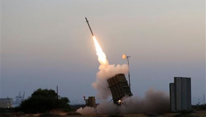 गाजा और इजरायल की जंग में हुए रॉकेट हमले