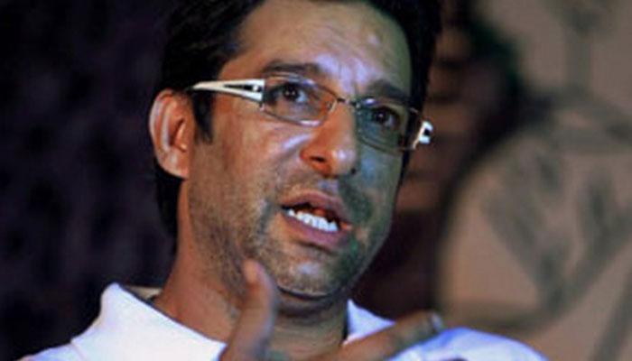यूनिस को सिर्फ टेस्ट क्रिकेट पर फोकस करना चाहियेः वसीम अकरम