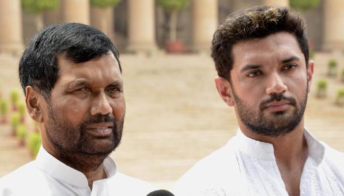 बिहार चुनाव: एलजेपी ने 9 और उम्मीदवारों की सूची जारी की