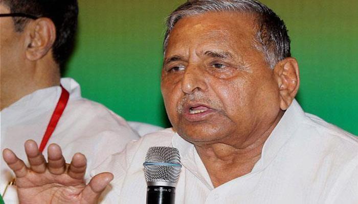 BSP और कांग्रेस ने UP का नाश किया: मुलायम सिंह यादव