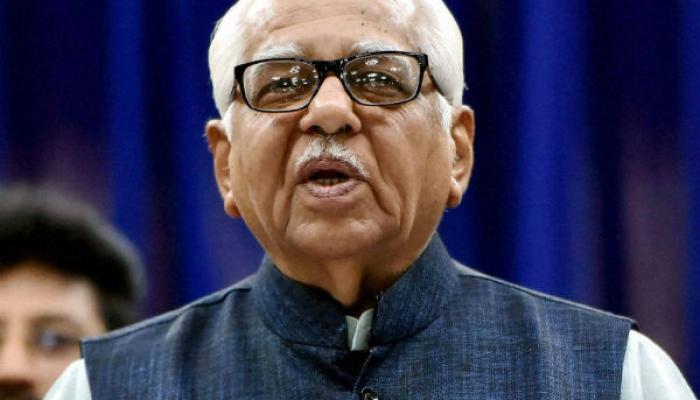 राज्यपाल को सौंपी गई मुजफ्फरनगर दंगे की जांच रिपोर्ट