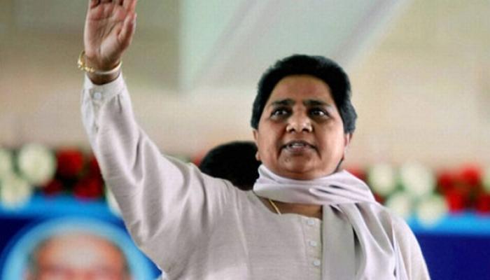 बसपा सुप्रीमो मायावती ने की मुजफ्फरनगर दंगों की जांच रिपोर्ट को सार्वजनिक करने की मांग