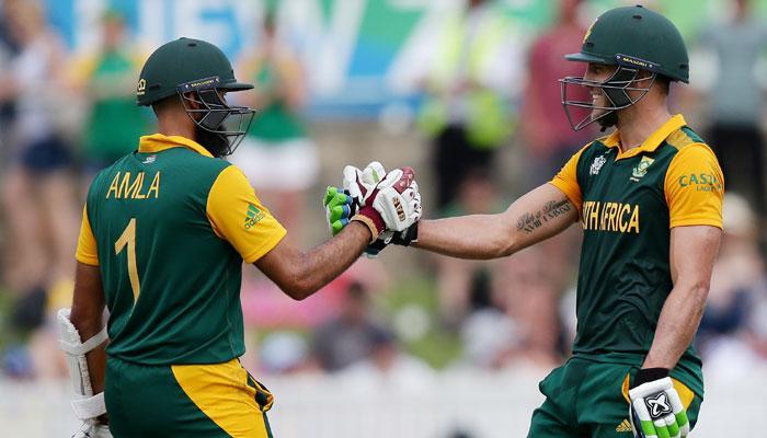 टी20 प्रैक्टिस मैच: भारत की युवा ब्रिगेड से आज भिड़ेगी दक्षिण अफ्रीका