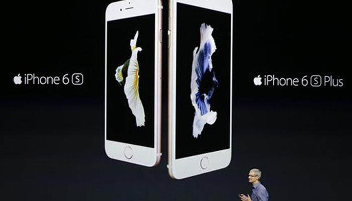 भारत में 16 अक्टूबर से मिलने लगेंगे आईफोन 6एस, 6एस प्लस