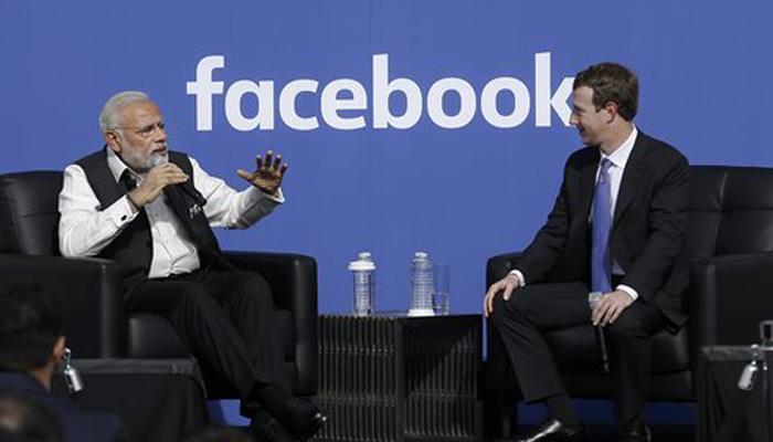 डिजिटल इंडिया को समर्थन का मतलब Internet.org को समर्थन नहीं: फेसबुक