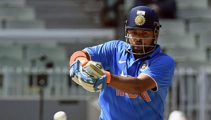 धर्मशाला टी20 में टॉस अहम भूमिका निभाएगा: सुरेश रैना