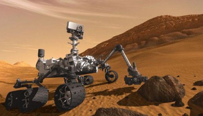 मंगल पर पानी देखने के लिए क्यूरियोसिटी को क्यों नहीं भेज रहा नासा?