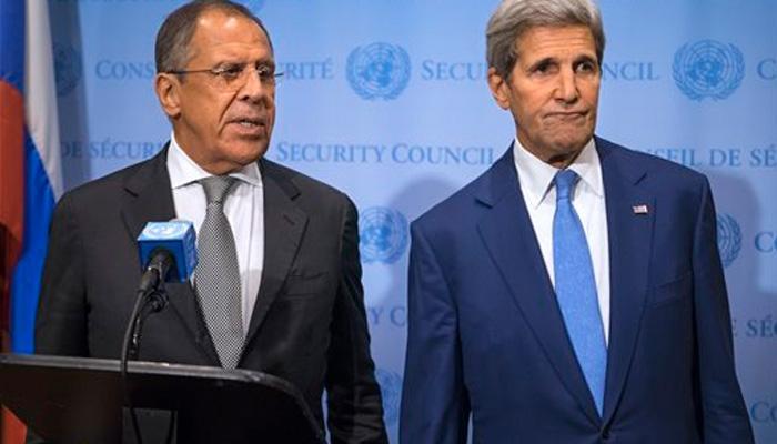 सीरिया हमले के बाद रूस और अमेरिका आपात वार्ता बुलाने पर सहमत