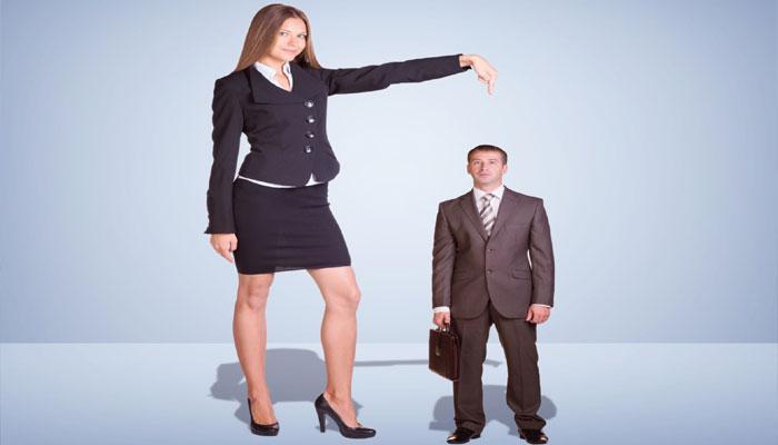 लंबे लोगों को अधिक होता है कैंसर का खतरा