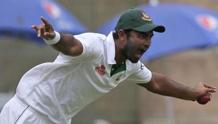 महिला उत्पीड़न के मामले में बांग्लादेशी क्रिकेटर शहादत ने किया सरेंडर