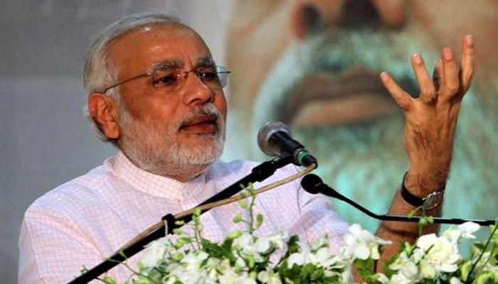 निवेश के लिये आकर्षक जगह है भारत, अगले साल लागू हो सकता है जीएसटीः पीएम मोदी