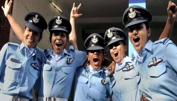 अब फाइटर प्लेन भी उड़ाएंगी महिलाएं: एयरचीफ मार्शल राहा