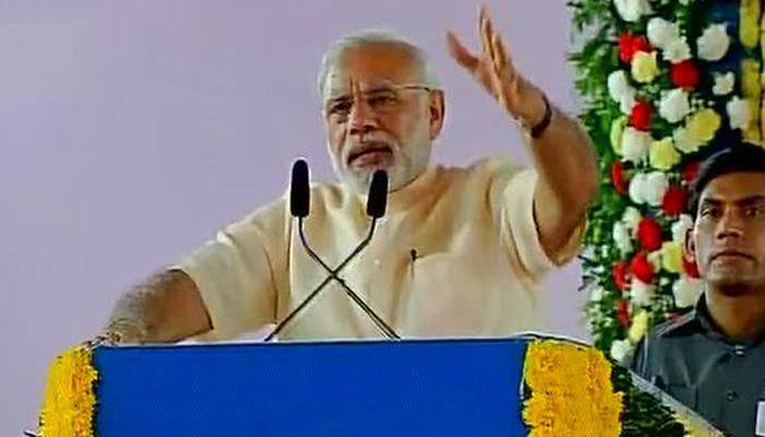 जेपी की जयंती पर PM मोदी ने आपातकाल को बताया लोकतंत्र का काला अध्याय