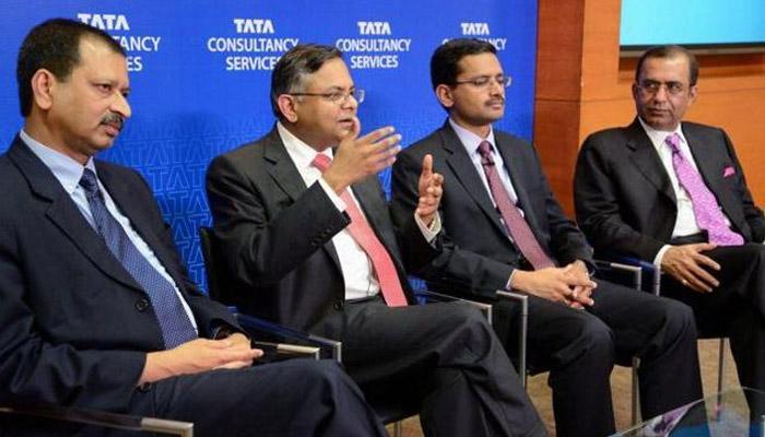 बेहतर डिजिटल व्यवसाय से TCS का शुद्ध लाभ दूसरे तिमाही में 16 प्रतिशत बढ़ा