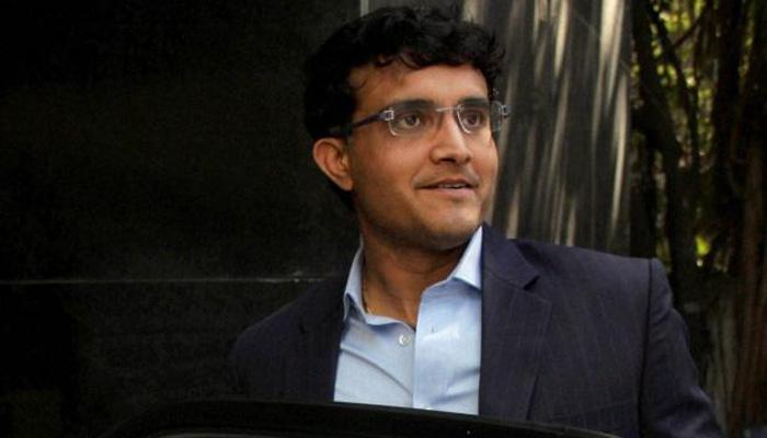 सौरव गांगुली की नई पारी, आज बनेंगे बंगाल क्रिकेट संघ के अध्यक्ष