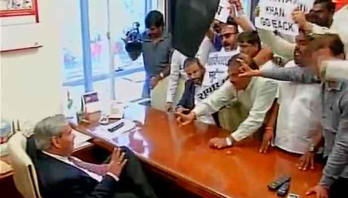 शिवसेना के विरोध के बाद BCCI-PCB की बातचीत कल तक के लिए टली