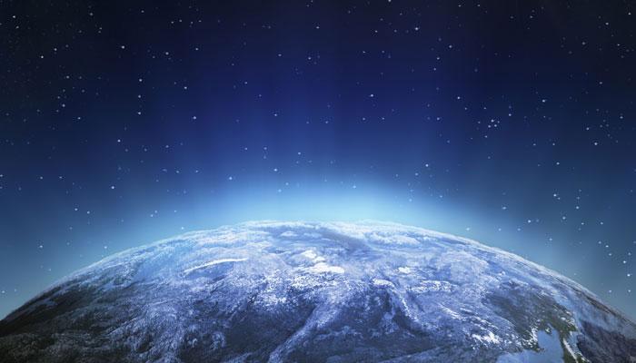 पृथ्वी पर 4.1 अरब वर्ष पहले हुई थी जीवन की शुरुआत
