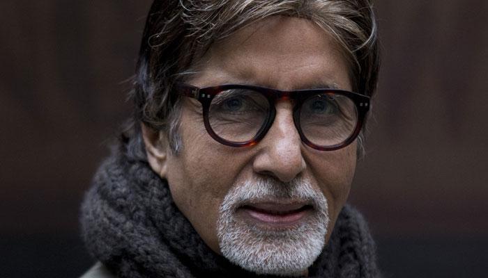 संगीत सुनते हुये दो बार करवाई सर्जरी : अमिताभ बच्चन