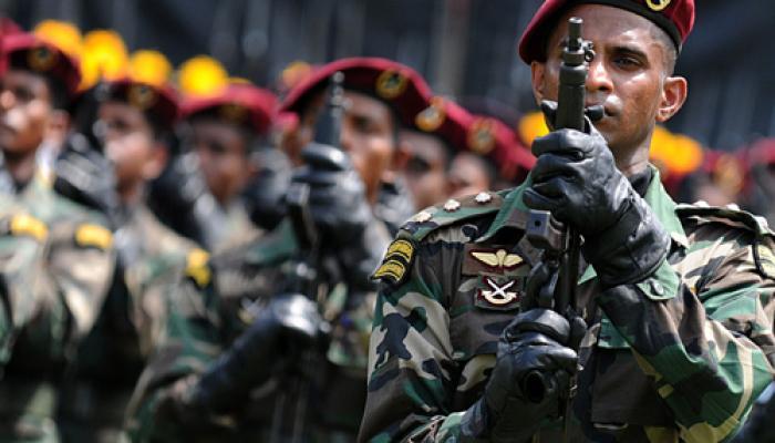 श्रीलंकाई सैनिकों ने युद्ध अपराधों को दिया अंजाम : जांच आयोग