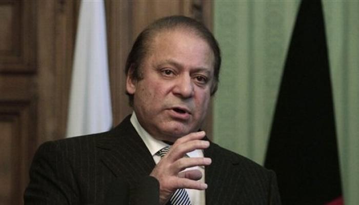 भारत ने हथियार बढ़ाए तो पाकिस्तान को प्रतिरोध के लिए मजबूर होना पड़ेगा: शरीफ