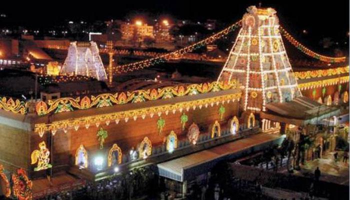 खुशखबरी! तिरुपति बालाजी जल्द आएंगे दिल्ली...भक्तों का इंतजार खत्म