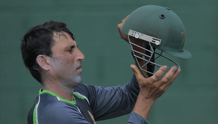 इंग्लैंड के खिलाफ पाकिस्तान वनडे टीम में आ सकते हैं यूनिस खान