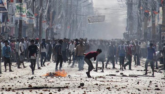 भारत-नेपाल सीमा पर गोलीबारी में 1 भारतीय नागरिक की मौत, भारत ने जताई गहरी चिंता
