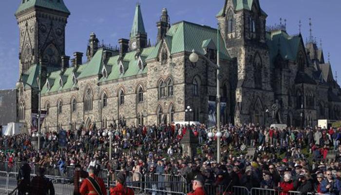 पंजाबी को कनाडा की संसद में मिला तीसरी बड़ी भाषा का दर्जा