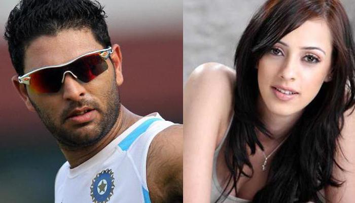 अभिनेत्री हेजल कीच से अगले साल शादी रचाएंगे क्रिकेटर युवराज सिंह?