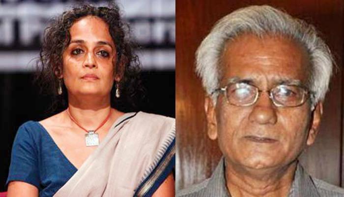 अरुंधति रॉय, कुंदन शाह, सईद मिर्जा समेत 24 हस्तियों ने लौटाए राष्ट्रीय पुरस्कार