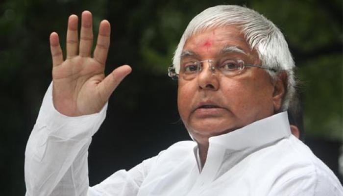राजद के ज्यादा सीटें जीतने पर भी नीतीश होंगे मुख्यमंत्री : लालू